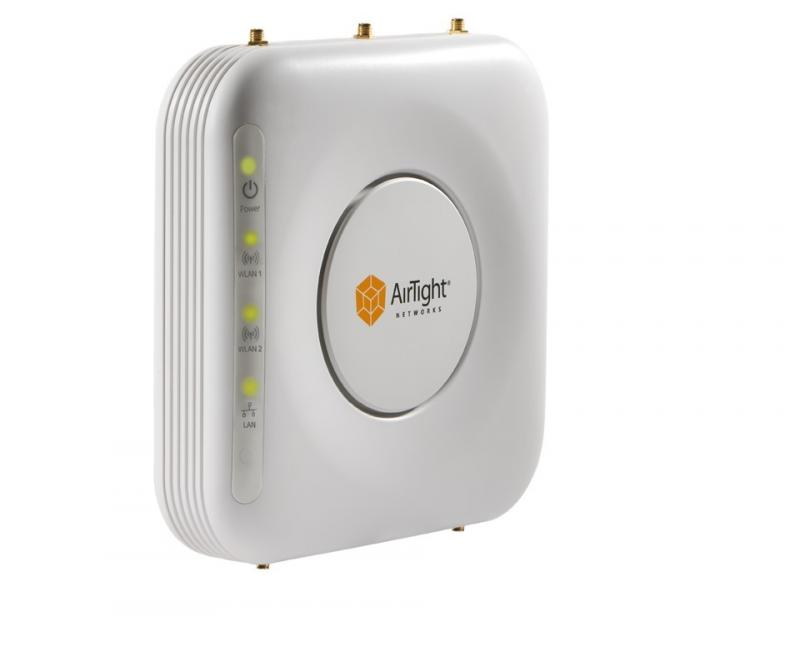 AirTight Networks C-60 AP + teljes Sensor