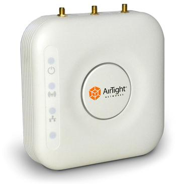 AirTight Networks SS-300-AT-C-50