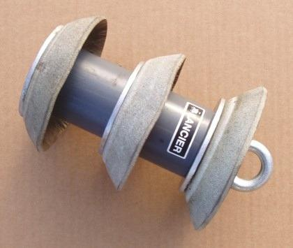 Kábelhúzó dugattyú 102-106 mm átmérő