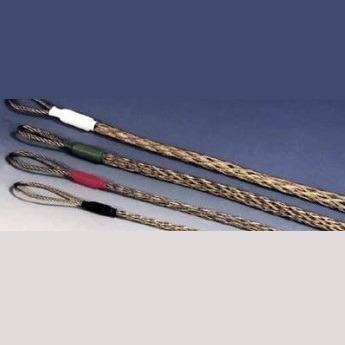 kábelhúzó harisnya, optikai kábelhez 19 - 25 (zöld)