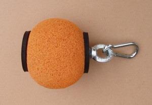 Kábelhúzó szivacs dugattyú 35-40 mm csőhöz