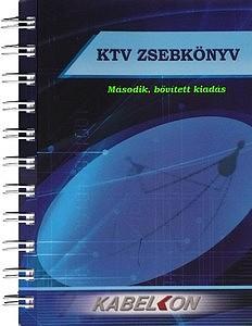 KTV zsebkönyv / Kabelkon
