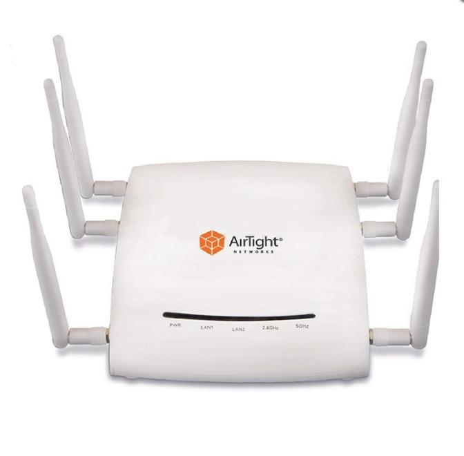 Mojo Networks C-75E AP/Sensor külső antennával 1 év cloud menedzsment előfizetéssel