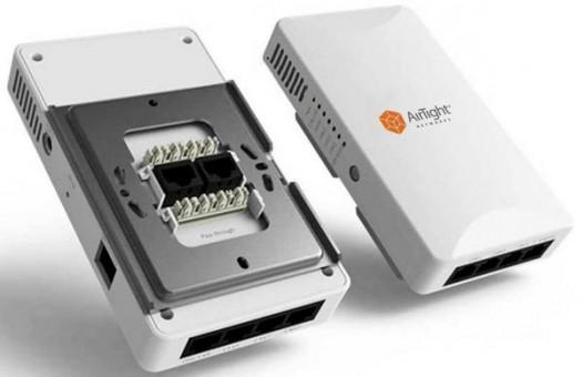 Mojo Networks W68 2x2:2 dual radio 802.11ac, 1 év cloud felhő menedzsment előfizetéssel
