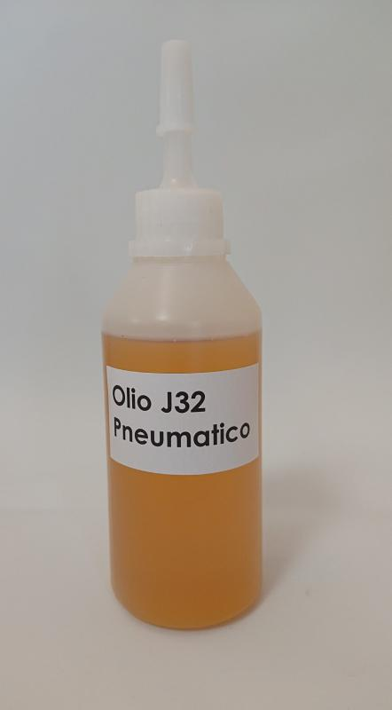 Pneumatika olaj J32