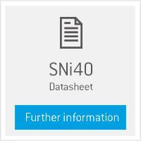 SNi40 hardveres ipari IoT UTM tűzfal 1 éves előfizetéssel