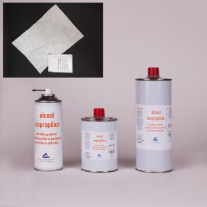 Izopropil-alkohol (IPA)