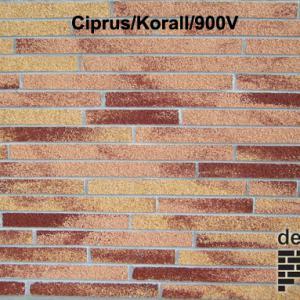 Ciprus/Korall/900V