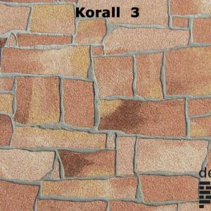 Korall 3