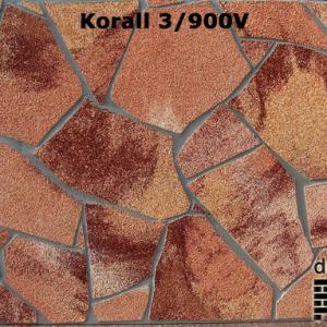 Korall 3/900V