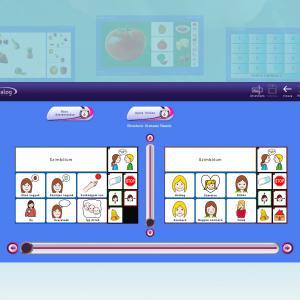 Kommunikációt segítő (AAK) szoftverek