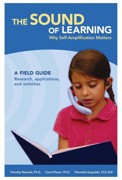 A Tanulás Hangja – Könyv