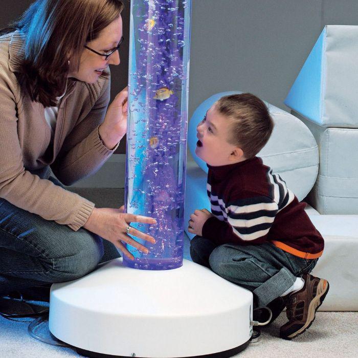 Aquatic Bubble Tube (1 méter)