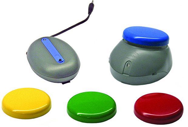 Big Beamer Twist with wireless SLAT