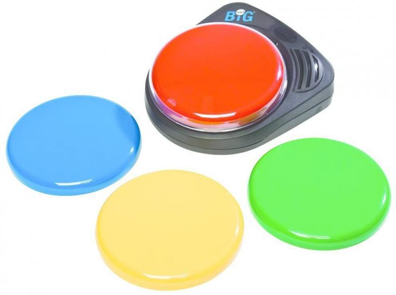 BIGmack Communicator - Multi-Color