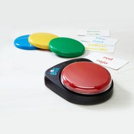 BIGmack Communicator - Switch Tops Blue, Green, Yellow