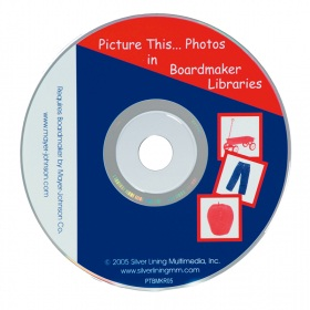 Boardmaker - Picture This... Photo Library
