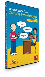 Boardmaker® with Speaking Dynamically Pro v.6