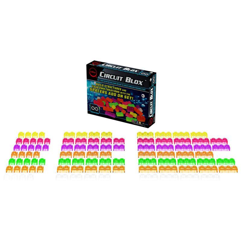 Circuit Lights Spacers 96