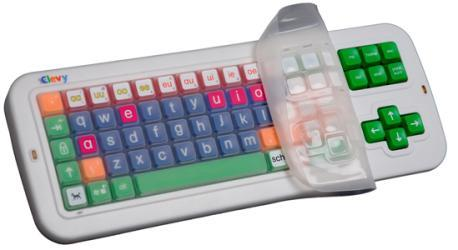 Clevy Keyboard  II -  Dyscover