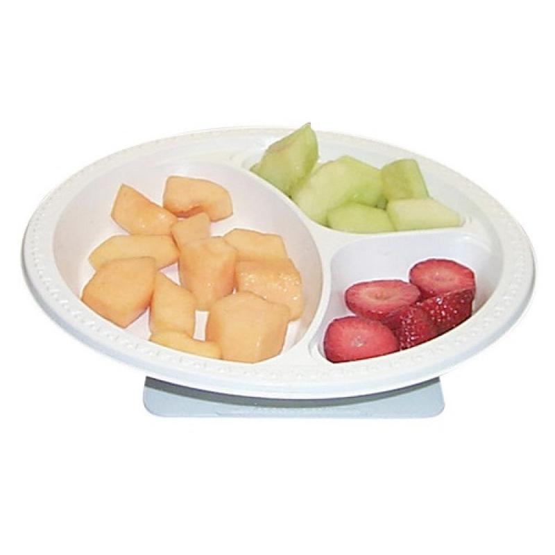 Cyber Dinnerware - Divider Plate
