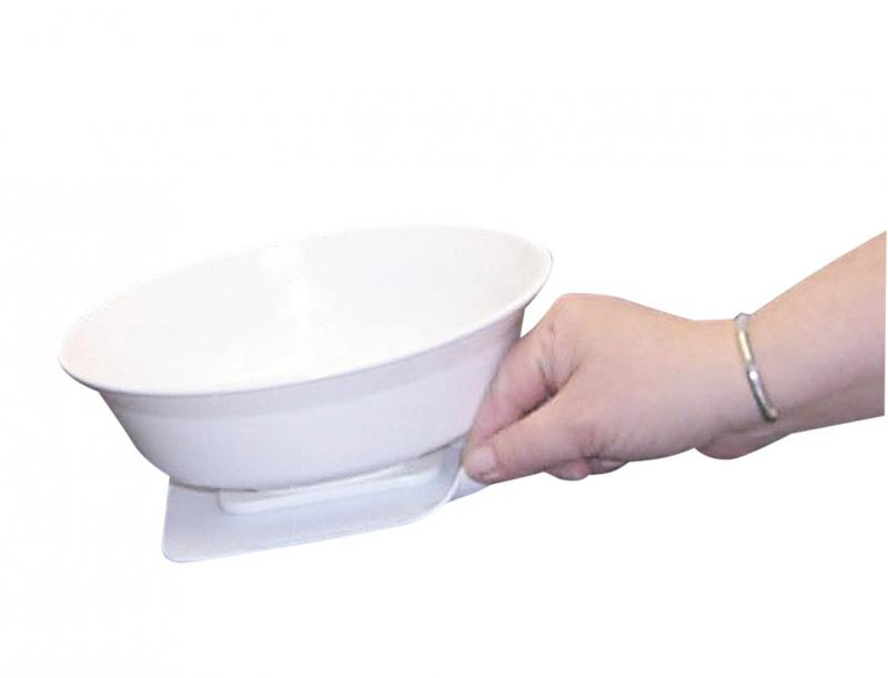 Cyber Dinnerware - Snack Bowl