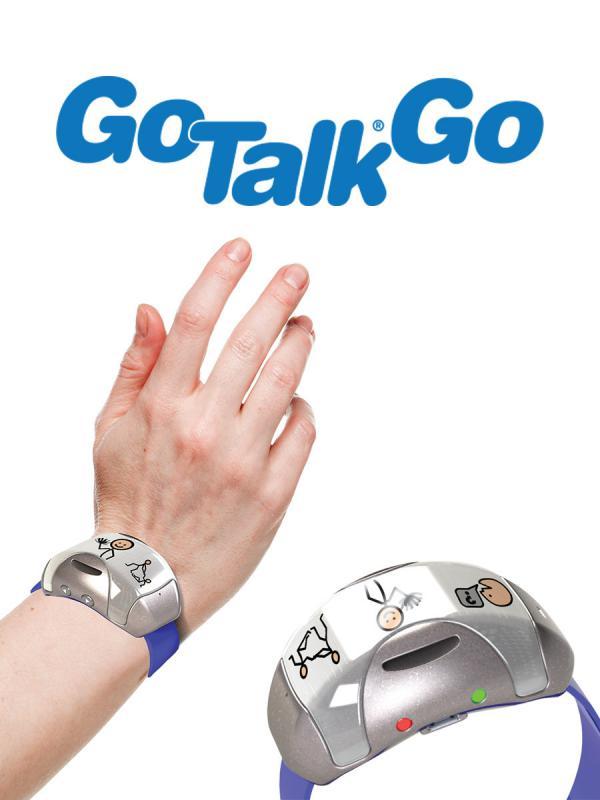 GoTalk Go