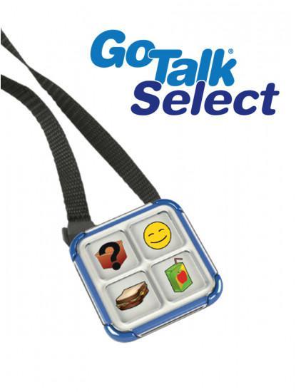 GoTalk Select
