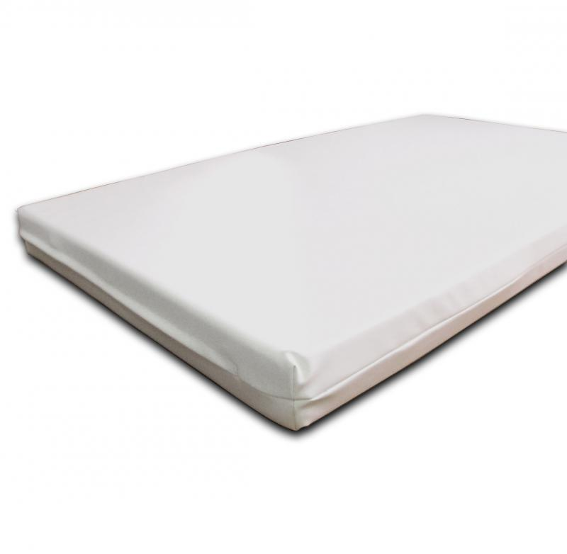 Habszivacs matrac (90x150x10 cm)