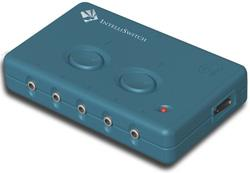 IntelliSwitch - Wireless Switch Interface
