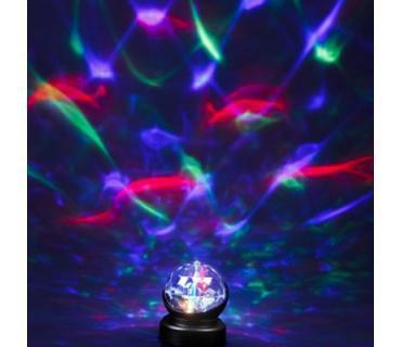 Kaleidoszkóp lámpa