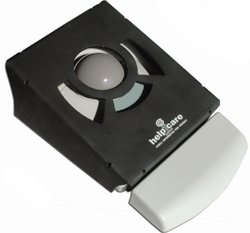 PC Trackball - Keyguard