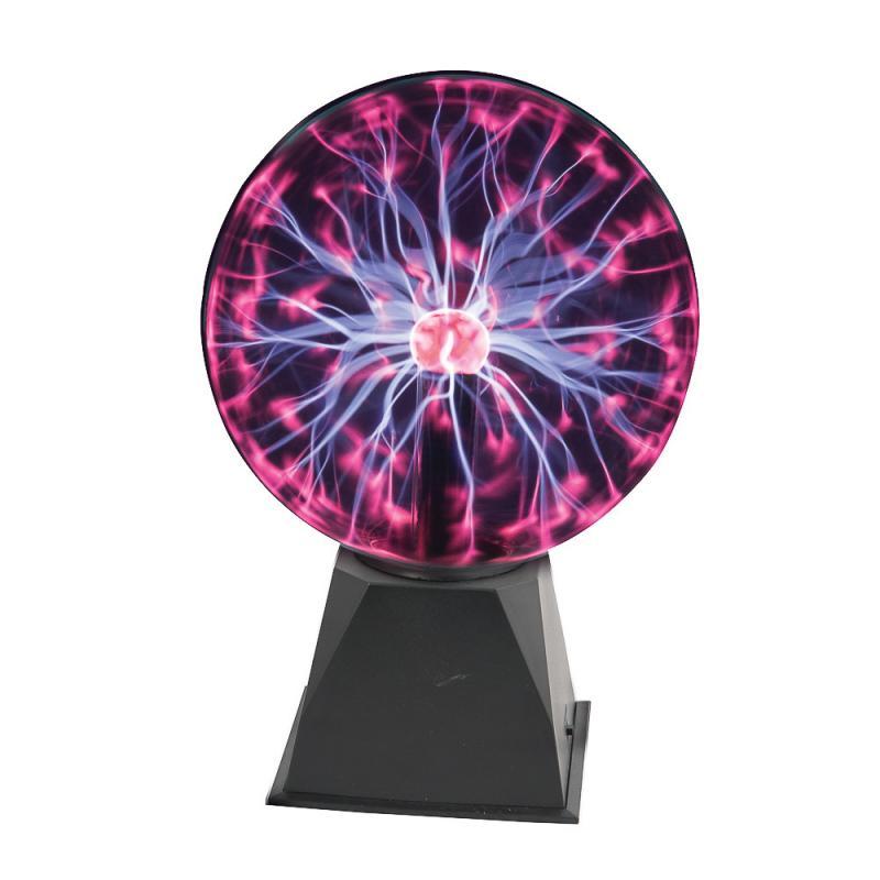 Plazma gömb