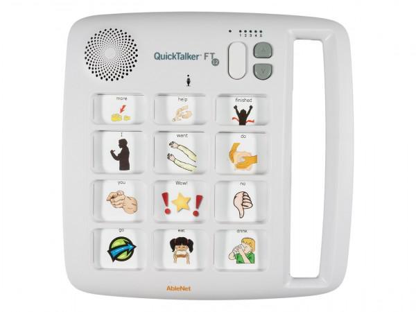 QuickTalker FT 12
