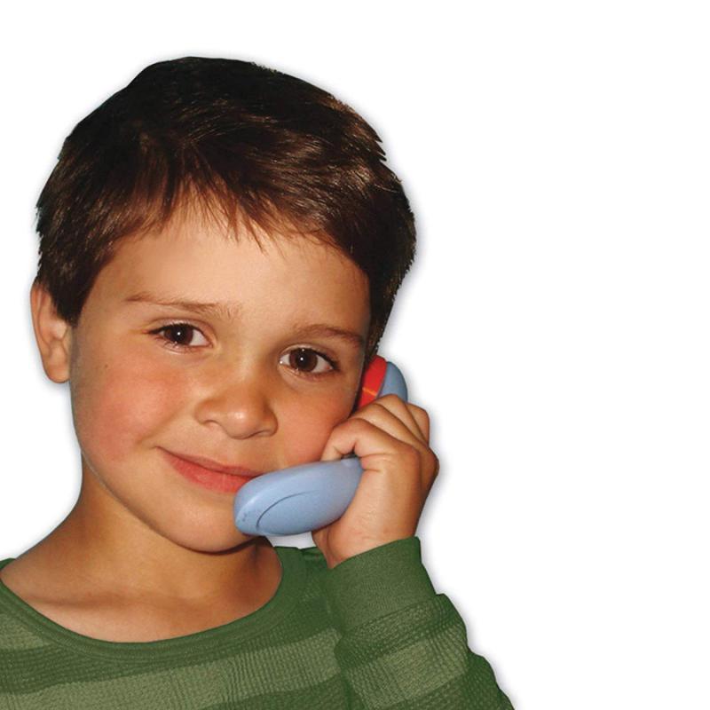 Suttogó Telefon Alap Junior