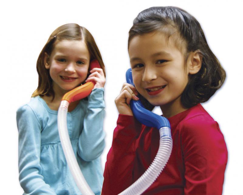 Suttogó Telefon Duó
