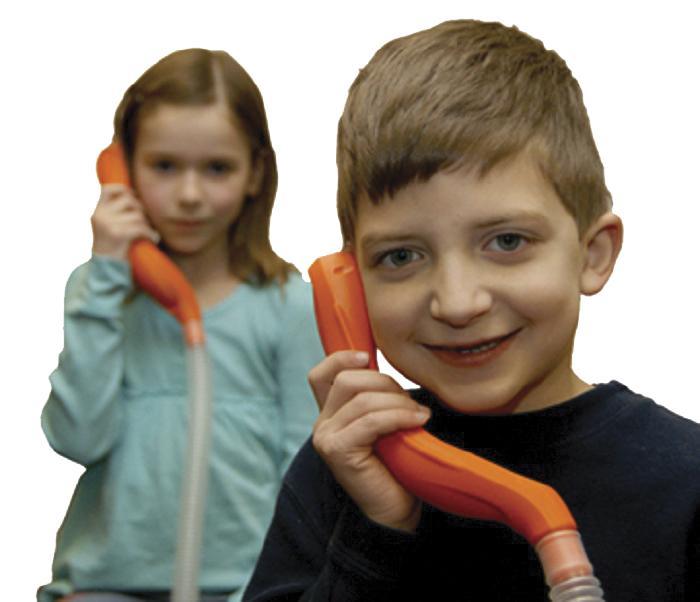 Suttogó Telefon Duó - Kibővített Verzió