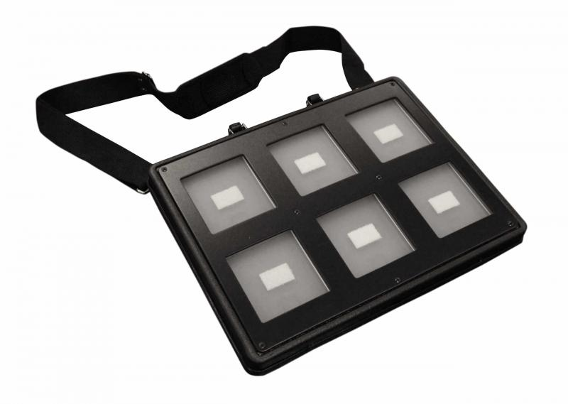 Symbol Communicator for the Blind - 6 levels
