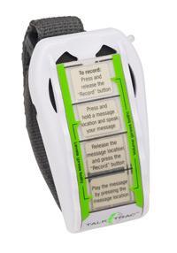 TalkTrac Plus Wearable Communicator