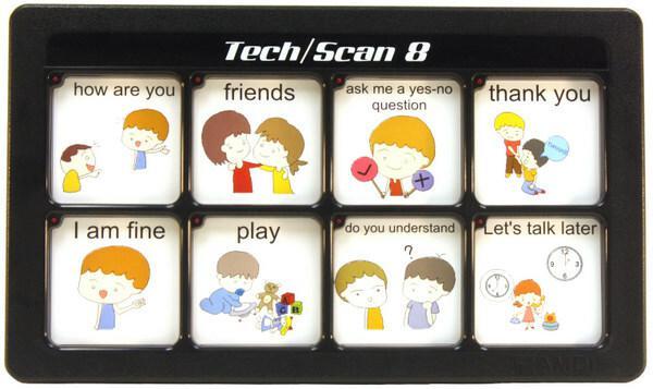Tech/Scan 6x8 with ECU