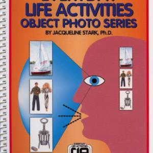 ELA (Everyday Life Activities) Photo Series Set 1