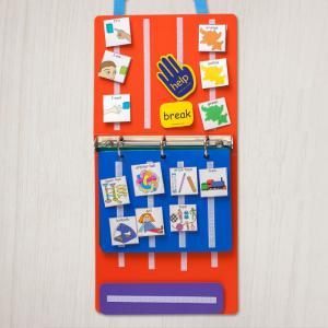 PECS Kommunikációs Könyv