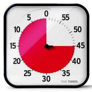 TimeTimer Audible Large ÚJ