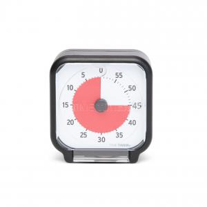TimeTimer Audible Pocket, fekete