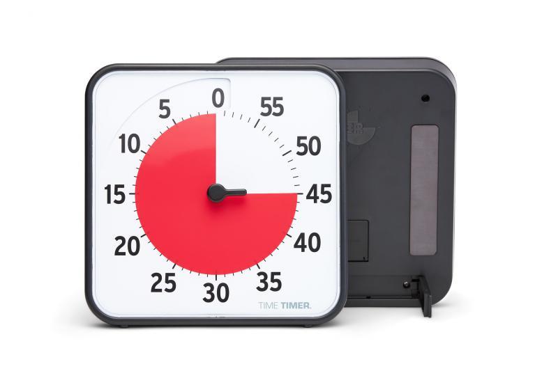 TimeTimer Audible Medium ÚJ
