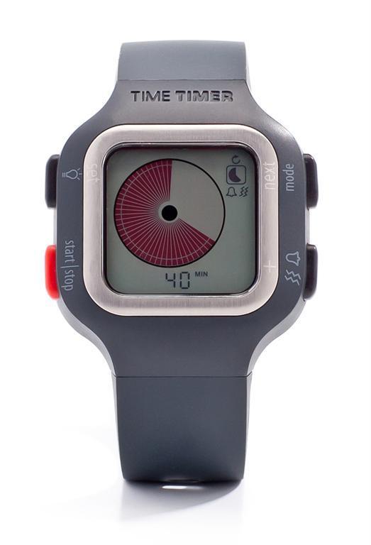 TimeTimer Watch PLUS - Large