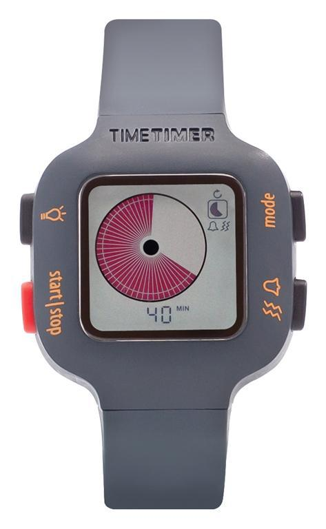 TimeTimer Watch PLUS -  Small