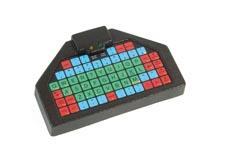USB Mini Keyboard - English QWERTY