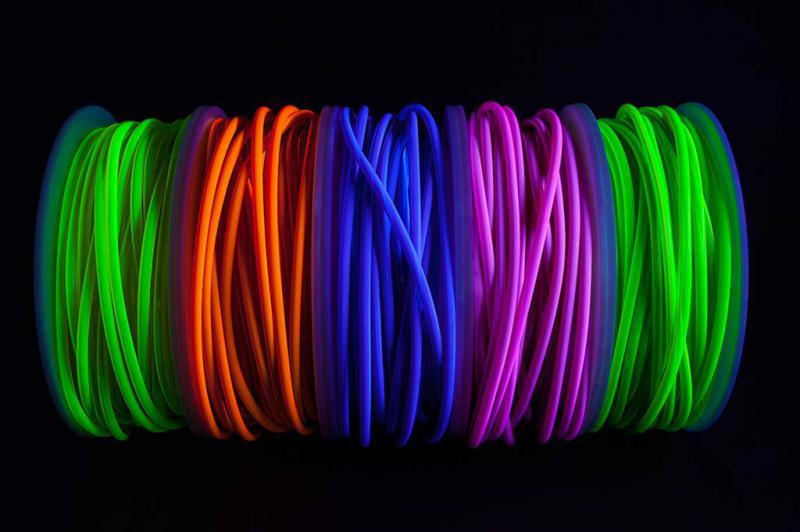 UV Cső és Kábel