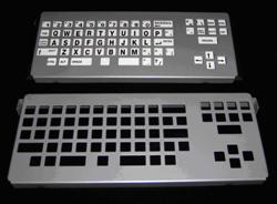 Visionboard 2 Keyguard(Also for Kinderboard)